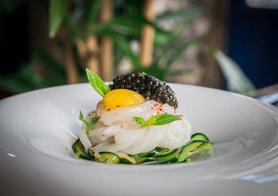 Guide des magasins : Comment servir, conserver et manger correctement le caviar