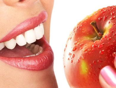 Des aliments qui permettent aux implants de guérir plus rapidement